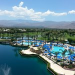 ภาพถ่ายของ Desert Springs JW Marriott Resort & Spa