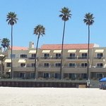 Photo de Sandcastle Inn