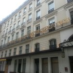 Photo de Hotel Saint Petersbourg