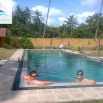 Foto Ocean Ripples Resort