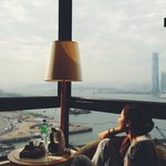 The Harbourview Hong Kong resmi