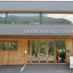 Backpackers Villa Sonnenhof resmi
