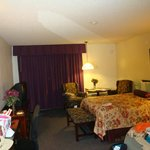 Photo de BEST WESTERN PLUS Yosemite Gateway Inn