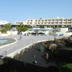 Photo de Hotel Coronas Playa