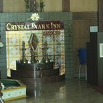 Photo de Crystal Paark Inn