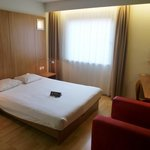 Photo de Ibis Styles Antwerpen City Center