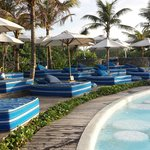 Komune Resort, Keramas Beach Bali의 사진