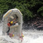 Shearwater Victoria Falls - Whitewater Rafting