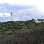 Cape Schanck Light Station Foto