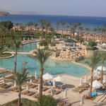 Foto van Sofitel Taba Heights