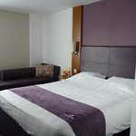 Premier Inn Liverpool City Centre (Liverpool One) resmi