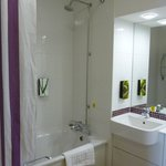 Φωτογραφία: Premier Inn Liverpool City Centre (Liverpool One)