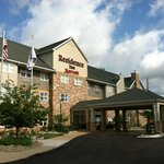 Residence Inn Ann Arbor Northの写真