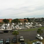 Photo de SpringHill Suites Charleston Downtown/Riverview