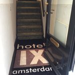 Photo of Hotel IX Amsterdam
