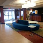 Fairfield Inn & Suites Toledo North resmi