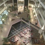 Foto de Brookfield Suites Hotel & Convention Center