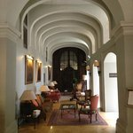 Foto de The Xara Palace Relais & Chateaux