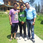 Foto di Heevan Retreat Gulmarg