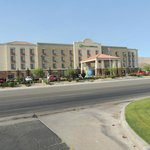 Holiday Inn Express Hotel & Suites Twentynine Palms resmi
