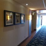 Holiday Inn Express & Suites Saint-Hyacinthe照片