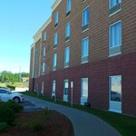 Foto van Hampton Inn & Suites by Hilton Saint John