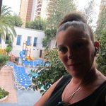 Photo of Hotel Magic Villa de Benidorm