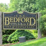 Foto de Bedford Village Inn