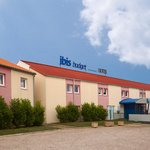 Ibis Budget Nuits Saint Georges