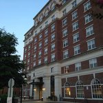 Photo de Residence Inn Alexandria Old Town/Duke Street