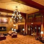 Foto de Grand Canyon Railway Hotel