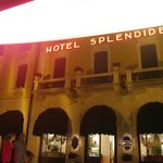 Photo de Hotel Excelsior Splendide