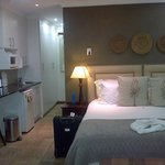 Foto van Rivonia Bed & Breakfast