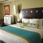 Foto van La Quinta Inn & Suites Dallas Grand Prairie