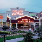 Sam's Town Tunica Tunica Resorts