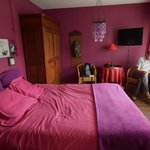 Foto Maison Printaniere Bed & Breakfast