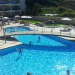 Photo de Iolida Beach Hotel