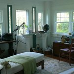 Foto de Ye Olde Manor House Bed and Breakfast