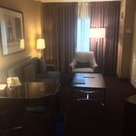 Sheraton Suites Houston Near The Galleria resmi