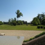 Photo de Manoir de Beaumarchais