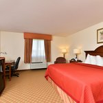 Photo de BEST WESTERN Nittany Inn Milroy