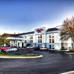 Hampton Inn Jonesville/Elkinの写真