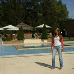 Foto van Sheraton Pilar Hotel & Convention Center