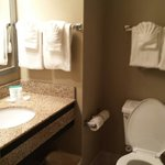 Φωτογραφία: Comfort Inn Gold Coast