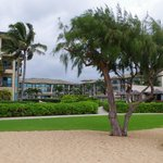Waipouli Beach Resort照片