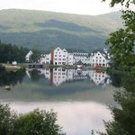 Foto de Town Square Condominiums at Waterville Valley Resort