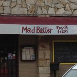Mad Batter Food and Film
