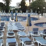 Photo de Sirenis Hotel Club Siesta