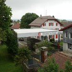 Photo de Hotel Arbez Franco-Suisse