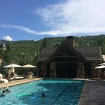 Four Seasons Resort Vail Foto